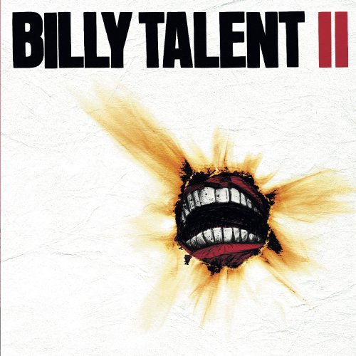 Billy Talent II (Online Album)...