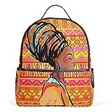JSTEL African Women School Backpacks for Boys Girls - Best Reviews Guide