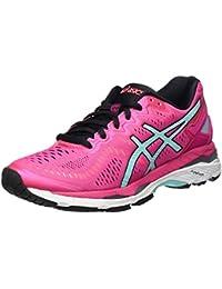 Asics Gel-Kayano 23 W, Chaussures de Running Compétition Femme