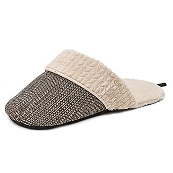 PAWZ Road Panier pour chat lit pour chaton Lit avec forme de chaussures de couchage super doux en matériaux naturels de coton et lin protection de l'environnement et isolation thermique ( Taille : L )