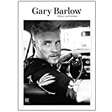 Gary Barlow Official 2018 Calendar - A3 Poster Format Calendar (Calendar 2018)