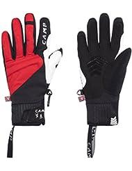 Camp G Hot Dry - Gants - rouge/noir Modèle L 2016 gants protection