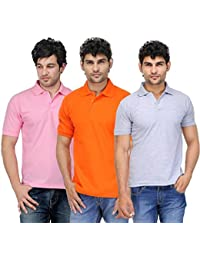 Tnx Soft Premium Cotton Tshirts For Mens Available In 2pcs Combo@525 & 3pcs Combo@699 Only