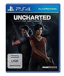 von SonyPlattform:PlayStation 4Erscheinungstermin: 23. August 2017Neu kaufen: EUR 44,99