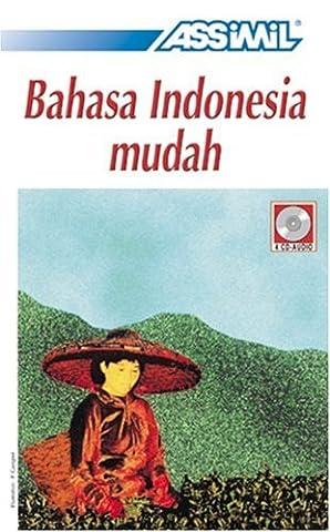Assimil Indonesien - Bahasa Indonesia Mudah ; Enregistrements CD Audio