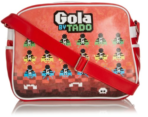 Gola Boys Redford Invaders Bag