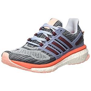 Adidas Energy Boost 3 W, Zapatos para Correr para Mujer, (Easblu/eascor/hazcor) 39 1/3 EU