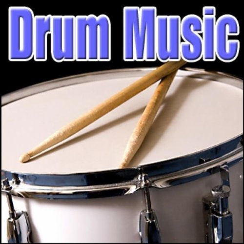 Drums - March, Long, Kick and Snare, Music, Percussion Drum Music