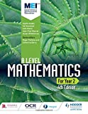 MEI A Level Mathematics Year 2 4th Edition (A Level Mathemtaics)