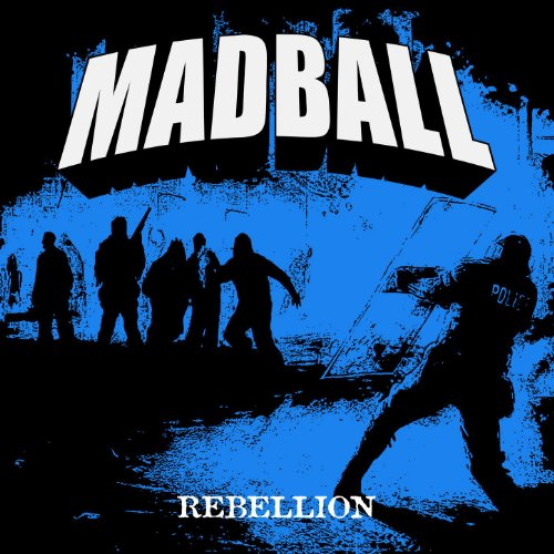 Rebellion - EP [Explicit]