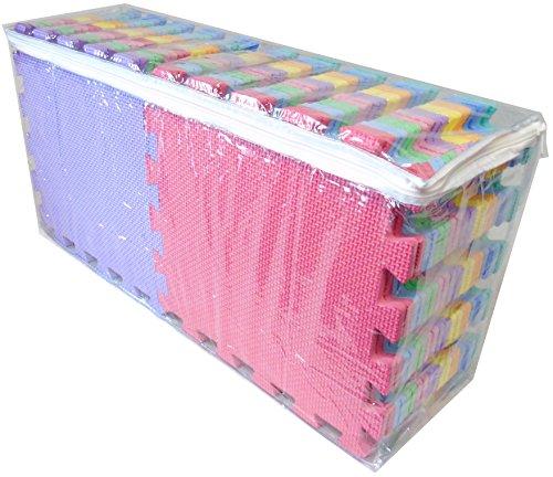 edz-kidz-juego-de-alfombras-de-juego-interconectables-36-piece-carry-bag