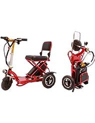 suchergebnis auf f r elektro dreirad sport freizeit. Black Bedroom Furniture Sets. Home Design Ideas