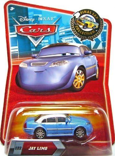 Disney Disney Disney Pixar Cars - Final Lap Series - JAY LIMO | Une Bonne Réputation Dans Le Monde Entier  517c6a