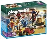 Tripulación pirata de Playmobil
