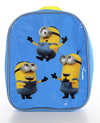 Price comparison product image Minion Made Group Small Backpack