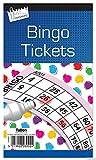 3xTallon Games Jumbo Bingo Tickets