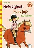 Der Bücherbär: Allererstes Lesen: Mein kleines Pony Jojo: Ponygeschichten