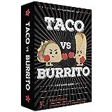 Taco vs Burrito - Il gioco di carte sorprendentemente strategico selvaggiamente popolare creato da un bambino di 7 anni