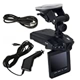 Car Dvr Camera scatola nera 1080P F Hd 2.5' Lcd Night Vision Cctv
