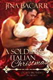 A Soldier's Italian Christmas (O'Casey Brothers in Arms Book 1)