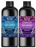 Dirtbusters Säubern und Deodorisieren 3in 1 professionelle Teppich und Polster Shampoo-Reiniger...