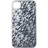 Ozaki iCoat Succes Étui de luxe avec film de protection pour iPhone 4 Gorgeous