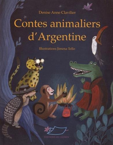 Contes animaliers d'Argentine