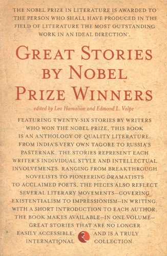 an introduction to the history of nobel prizes
