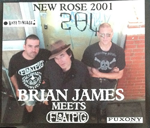 New Rose/Neat Neat Neat