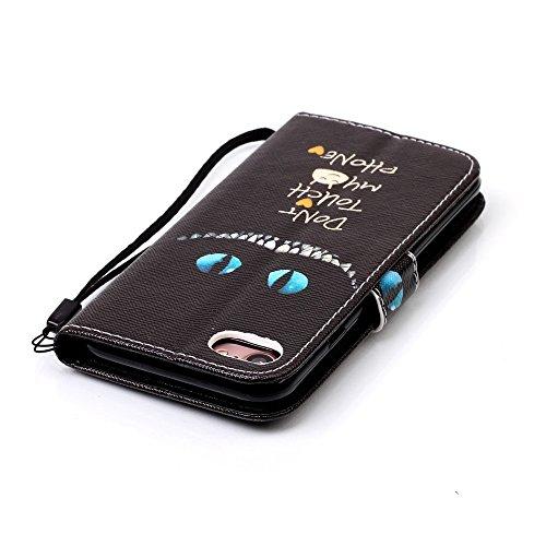 HX-439【Eine Vielzahl von Mustern】iPhone 6 Handyhülle Case für iPhone 6 Hülle im Bookstyle, PU Leder Flip Wallet Case Cover Schutzhülle für Apple iPhone 6(4.7 Zoll) Schale Handyhülle Cover im Bookstyle Farbe-27