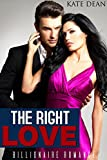 The Right Love