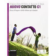 Nuovo contatto C1 (incl. CD-Rom + DVD)