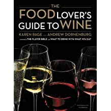 The Food Lover's Guide to Wine (English Edition)