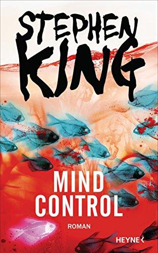 Buchseite und Rezensionen zu 'Mind Control' von Stephen King