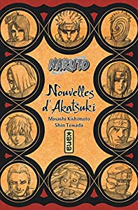 Nouvelles d'Akatsuki Edition simple One-shot