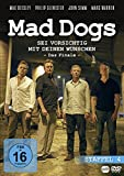 Mad Dogs - Staffel 4 : Das Finale