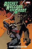 Image de Rocket Raccoon And Groot Ultimate Collection