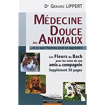 Médecine douce des animaux