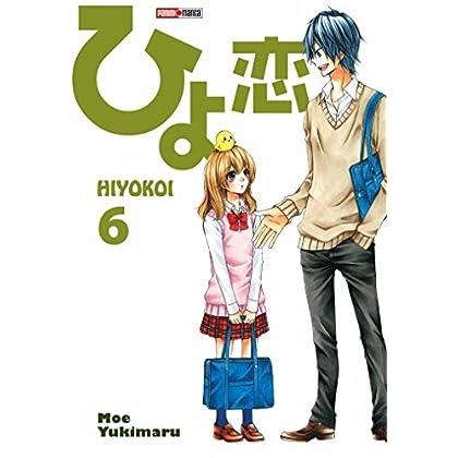 HIYOKOI T06
