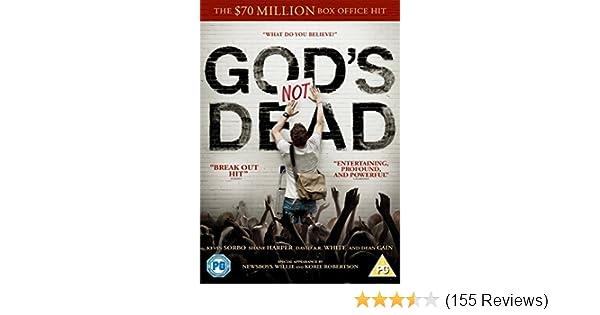 God\'s Not Dead [DVD] [UK Import]: Amazon.de: Kevin Sorbo Willie ...