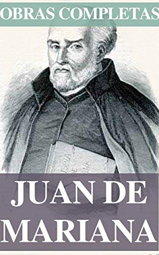 Obras Seletas de Juan de Mariana por Juan de Mariana