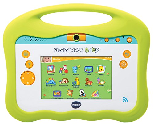 Vtech Tablette Storio Max Baby