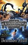 Five Kingdoms - Tome 1 - Les Pirates du ciel par Mull