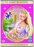 Barbie As Rapunzel [DVD] [2002]