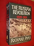 The Russian Revolution - The Harvill Press - 05/12/1990
