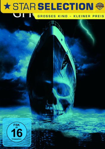 Warner Home Video - DVD Ghost Ship