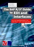 The SAP R/3 Guide to EDI and Interfaces by Angeli, Axel, Gonfalonieri, Robi, Streit, Ulrich (2000) Hardcover