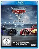 Cars 3: Evolution [Blu-ray] -