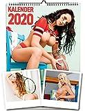 Das sind phantastische Aussichten! Mit den sexy Girls von Live-Strip wird das neue Jahr 2020 ein echter Knaller! Ob für das Büro, Wohnzimmer oder die Werkstatt, als Geschenk für gute Freunde oder als Belohnung für Dich selbst, unsere heißen Mädels...