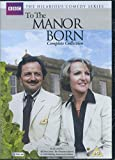 To The Manor Born - Complete BBC Box Set [DVD]